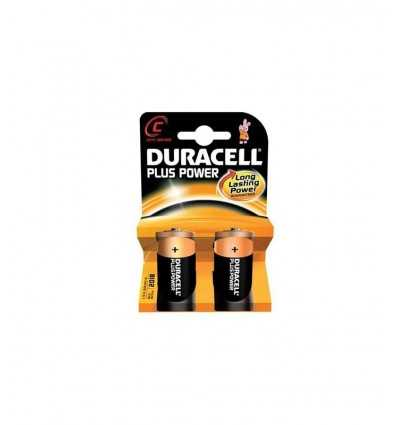 Duracell halv ficklampa Power Plus Duracell- Futurartshop.com