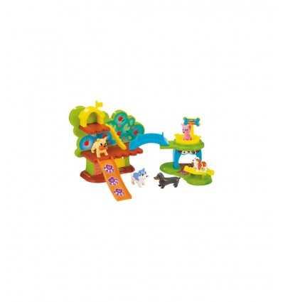 赤ちゃんの笑顔犬プレイセット RDF51115 Giochi Preziosi- Futurartshop.com