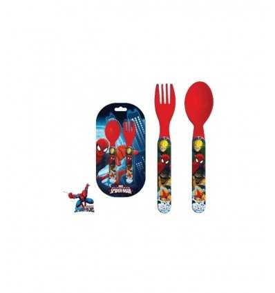 Spiderman Cutlery SPD101499 - Futurartshop.com