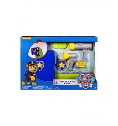 Playset de pack de cachorro de Chase 20070092 Spin master- Futurartshop.com
