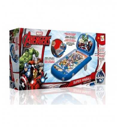 Flipper Super Digital Vengeurs 390140AV1 IMC Toys- Futurartshop.com