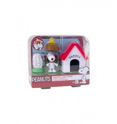 Snoopy's home 335028SN IMC Toys- Futurartshop.com