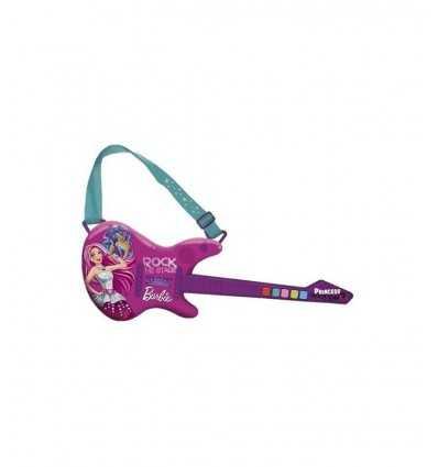 Barbie-Multifunktions-e-Gitarre 784161BA5 IMC Toys- Futurartshop.com