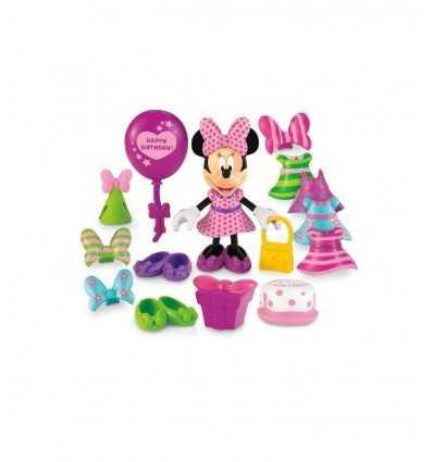 Fisher Price V4138 Minnie Buon Compleanno V4138 Mattel- Futurartshop.com