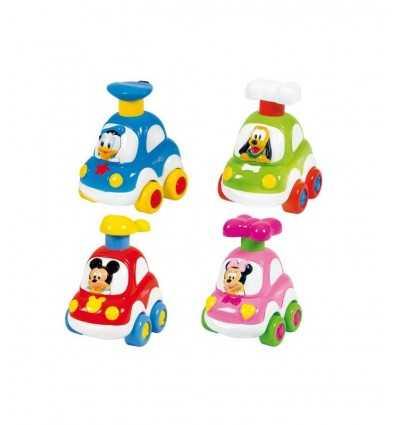Disney Baby macchinine 14392 Clementoni-Futurartshop.com