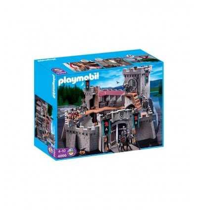 feudalnych Rycerzy zamku Playmobil pedroni 4866 Playmobil- Futurartshop.com
