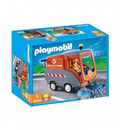 Playmobil drogi do mycia 4045 Playmobil- Futurartshop.com