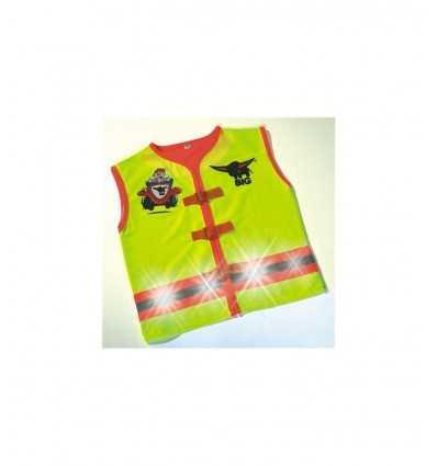 fluorescent wrap for baby 56962 Simba Toys- Futurartshop.com