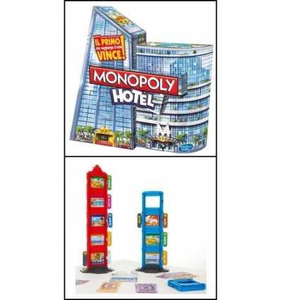Hasbro monopoly Hotels A2142 A2142 Hasbro- Futurartshop.com