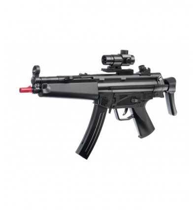 Machine gun 6 mm caliber air Villa Giocattoli- Futurartshop.com