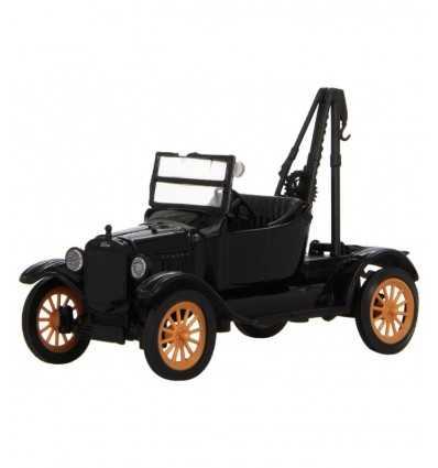 Sammel-Maschine Model t Ford Abschleppwagen 55083SS NewRay- Futurartshop.com