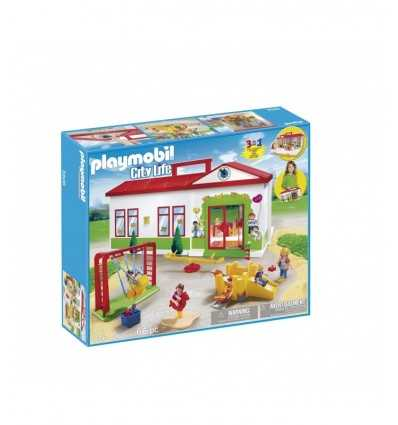 PLAYMOBIL asile portable 5606 Playmobil- Futurartshop.com