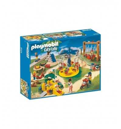 Playmobil lekplats 5024 Playmobil- Futurartshop.com