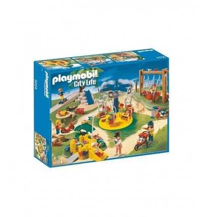Playmobil plac zabaw dla dzieci 5024 Playmobil- Futurartshop.com
