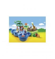 hölzerne Multiplikation Board RDF50477 Giochi Preziosi-futurartshop