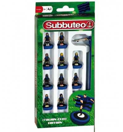schwarz-blau Subbuteo-team GPZ03125/INT Giochi Preziosi- Futurartshop.com