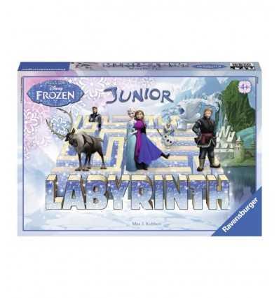 Juego del laberinto frozen 22314 Ravensburger- Futurartshop.com