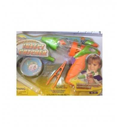 Pistola de captura de insectos HDG80644 Giochi Preziosi- Futurartshop.com