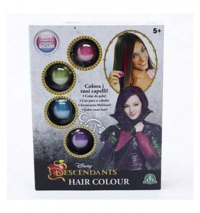 descendants colori per i tuoi capelli GPZ13066 Giochi Preziosi-Futurartshop.com