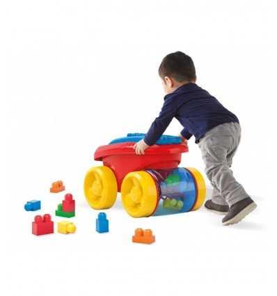 Get block wagon CNG23-1 Mega Bloks- Futurartshop.com