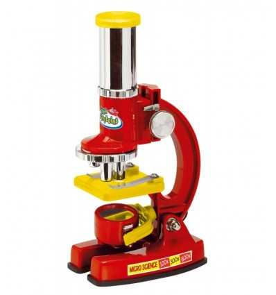 microscopio de mini einsteins 3089270 Simba Toys- Futurartshop.com