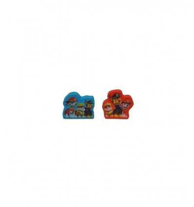 Patte de patrouille Eraser 154501/3 Accademia- Futurartshop.com