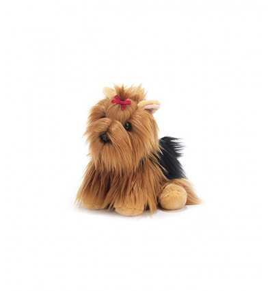 Plysch valp yorkie yorkshire terrier 30 cm 15867/Y Plush e Company- Futurartshop.com