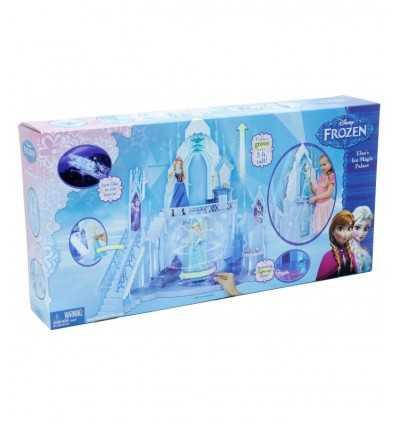 明るい巨大な城 frozen CMG65-0 Mattel- Futurartshop.com