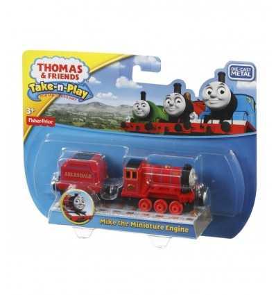 トーマス キャラクター マイクによって大型車 R8852/CGT11 Mattel- Futurartshop.com