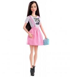 Winx Fairy docka skola med
