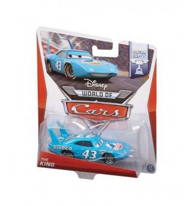 cars 2 strip weathers the king veicolo W1938/BHN99 Mattel-Futurartshop.com