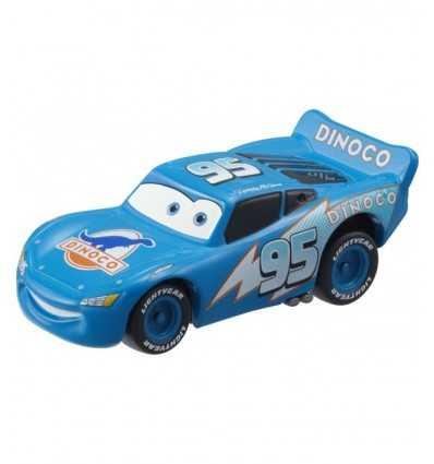 cars dinoco saetta mcqueen personaggio W1938/CMX59 Mattel-Futurartshop.com