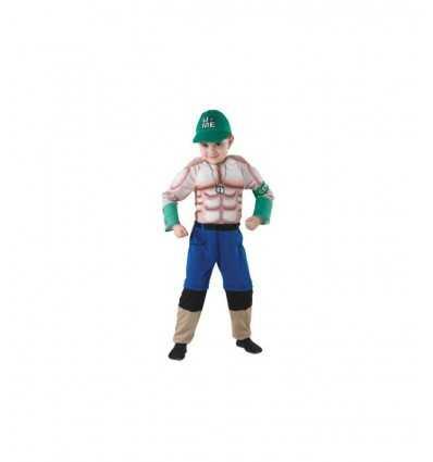 デラックス ジョン cena コスチューム 5-6 年 886771-M Joker- Futurartshop.com