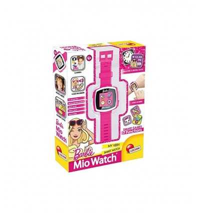 Mon horloge barbie 51632 Lisciani- Futurartshop.com