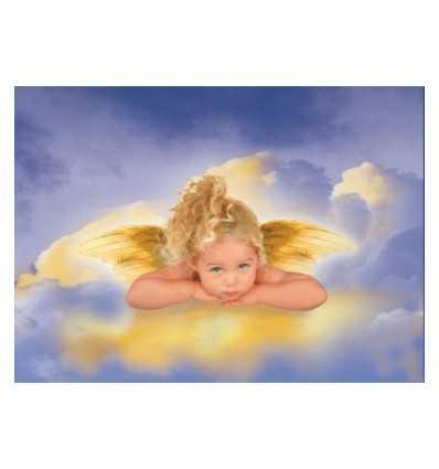 Puzzle 1000 smith de tabor Angel celestial Clementoni- Futurartshop.com
