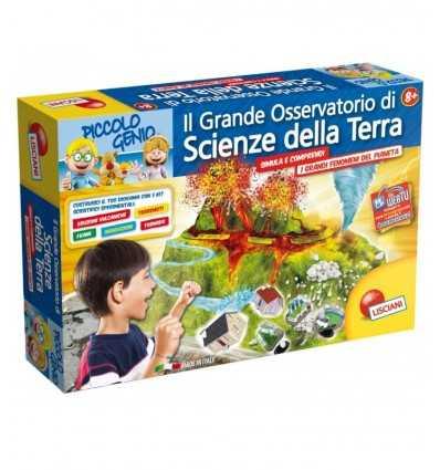 wenig Genie Wissenschaft Observatorium 46317 Lisciani- Futurartshop.com