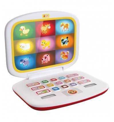 小さいニンジン赤ちゃんノート パソコン 45860 Lisciani- Futurartshop.com