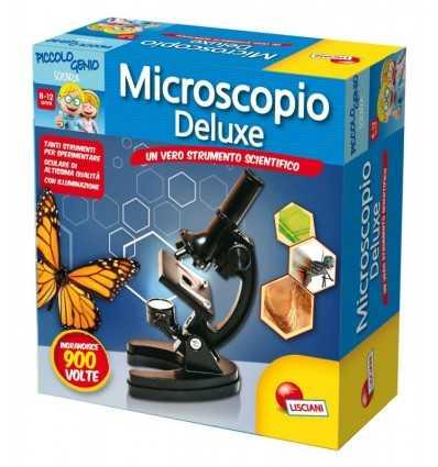 kleines Genie deluxe Mikroskop 51793 Lisciani- Futurartshop.com