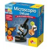 lilla geni deluxe mikroskopet 51793 Lisciani- Futurartshop.com