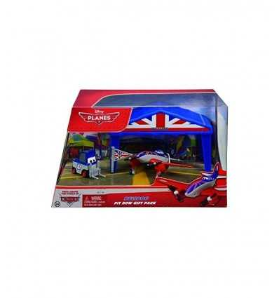 Playset avions bouledogue Y5735/Y5737 Mattel- Futurartshop.com