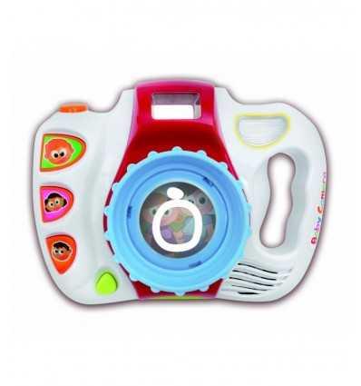 Baby macchina fotografica BMF 0831 Bontempi-Futurartshop.com