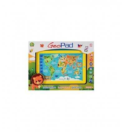 GEO interaktiva tablet pad MAZ0004386 Mazzeo- Futurartshop.com