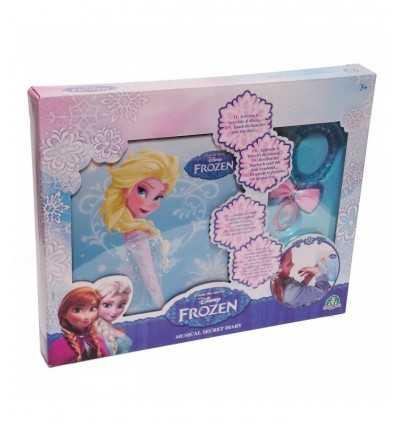 diario con musica frozen 87978 Giochi Preziosi-Futurartshop.com