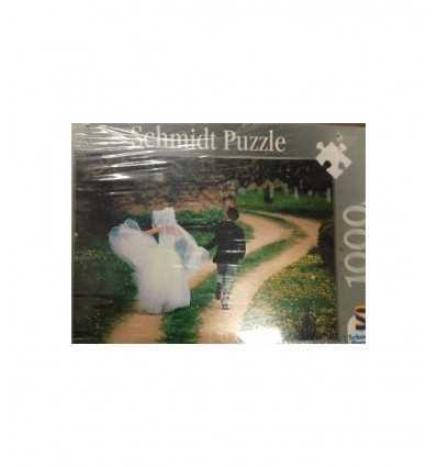 schmidt puzzles spouses - Futurartshop.com