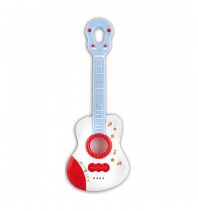 Guitar baby with 4 strings GS2231 Bontempi- Futurartshop.com