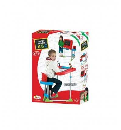 幼児黒板とベンチを研究します。 8100 - Futurartshop.com