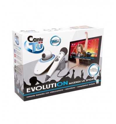 Canta Tu ewolucji NCR01972 NCR01972 Giochi Preziosi- Futurartshop.com