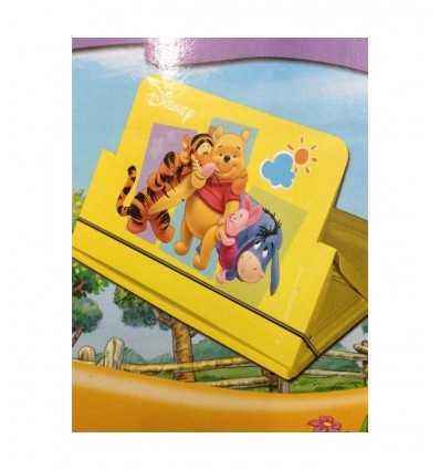 Porta libro de winnie de pooh Cartorama- Futurartshop.com
