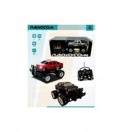 RC fordon super prestige chevrolet 1:16 0004438 - Futurartshop.com