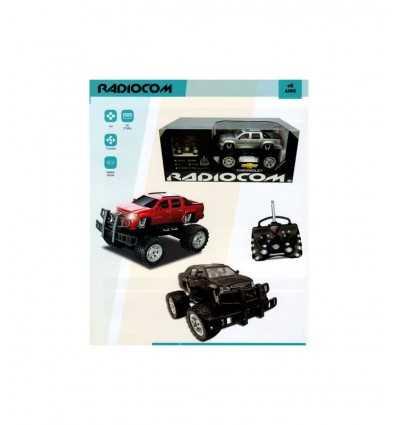 RC vehicles super prestige chevrolet 1:16 0004438 - Futurartshop.com